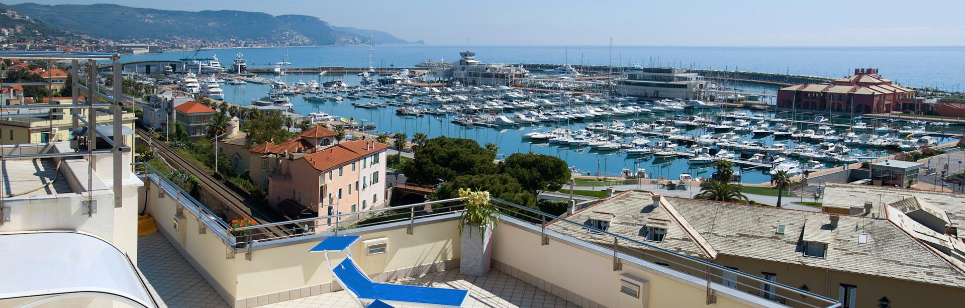 Loano Hotel  Stelle Vicino Al Mare