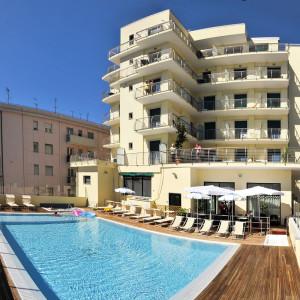 Hotel In Liguria Con Spa